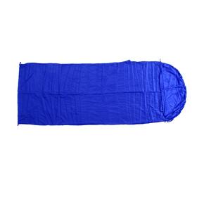Basic Nature Funda de seda - Fundas para sacos - Deckenform azul